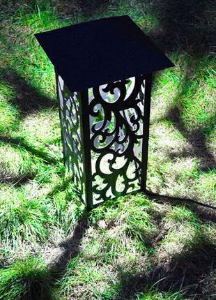 Садово-парковый фонарь Garden Light 'Эрго CE'