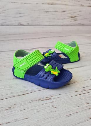 Детские аквашузы/летние босоножки jomix