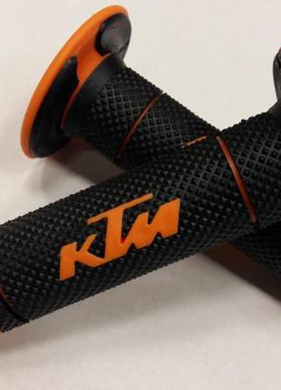 Грипсы KTM