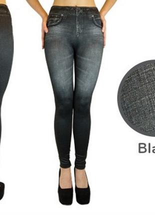 Корректирующие джинсы slim 'n lift caresse jeans разные цвета ...