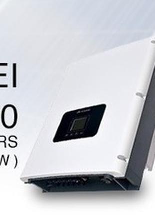 Инвертор Huawei