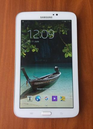 Samsung galaxy Tab 3 SM-T210R Wi-fi White