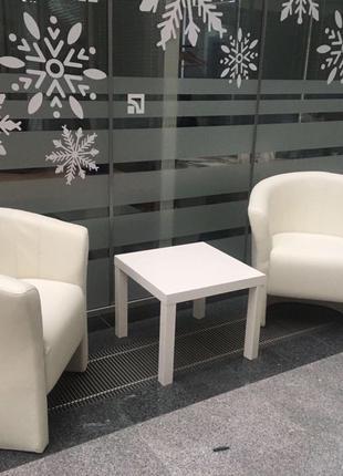 Аренда журнальных столиков, прокат кофейных столов ИКЕА