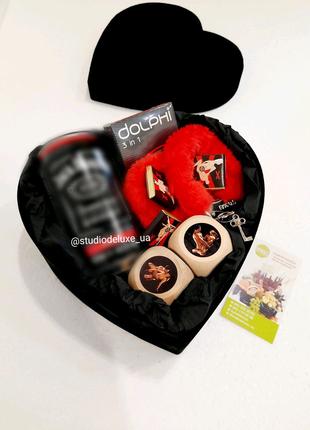 Романтический подарок