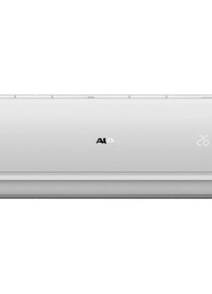 Кондиціонер AUX ASW-H09A4 ion 25кв. До - 7°C Кондиционер