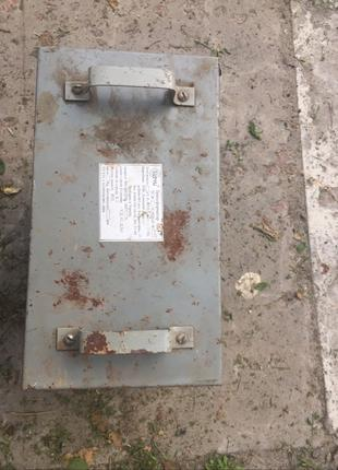 Трансформатор тзси 2.5 к V.A фаз 3