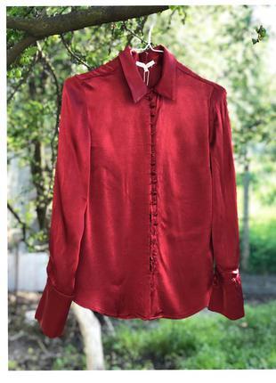 Блузка mint&berry