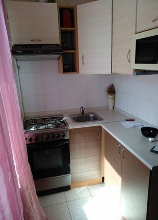 Чистая и светлая квартира с ремонтом по хорошей цене