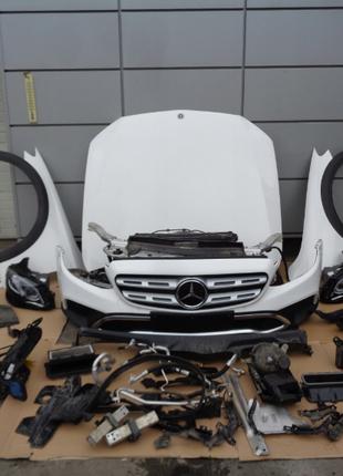 Разборка Mercedes-Benz w213 Б/у запчасти