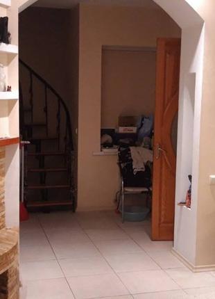 Уютный и комфортный двухэтажный дом