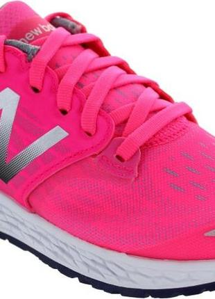 Кроссовки new balance fresh foam zante 4. стелька 16, 5 см