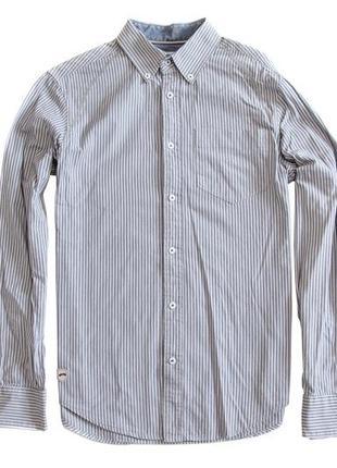 Рубашка g-star raw. размер м