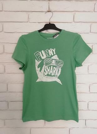 Стильные футболки для парней