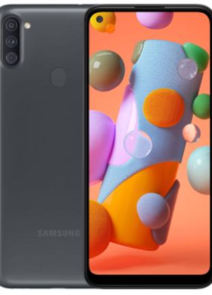 Samsung SM-A115F Galaxy A11 DS 2/32Gb Black