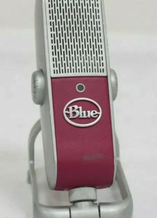 Микрофон студийный Blue Microphones Raspberry Studio-USB