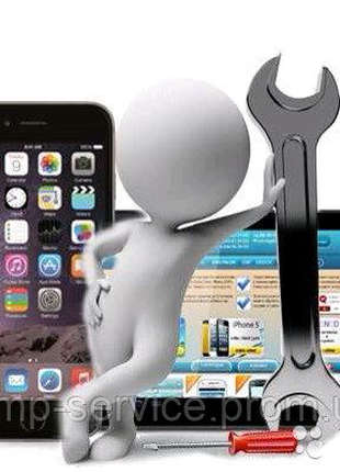 Ремонт телефонов, планшетов по доступным ценам