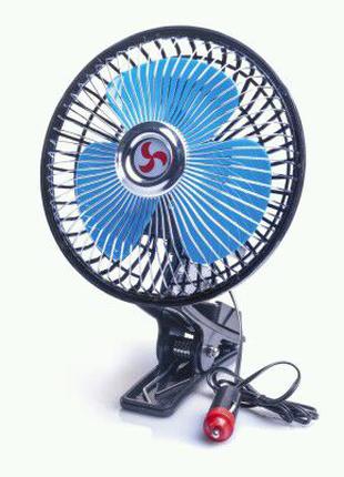 Вентилятор Lavita 180203 автомобильный
