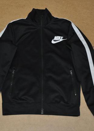 Nike фирменная куртка кофта оригинал найк