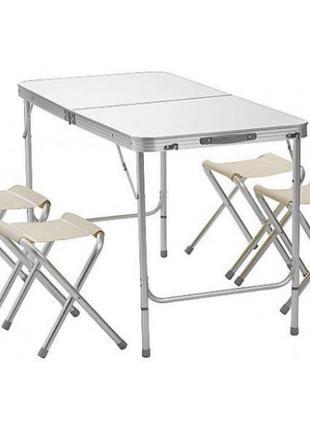 Стол для пикника Folding Table [12