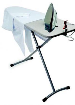 Аренда гладильной доски, утюга, прокат гладильного комплекса