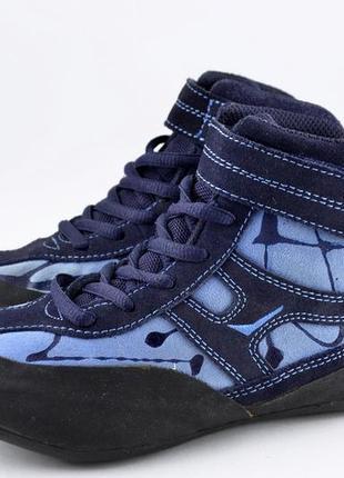 Трекинговая обувь celtics. стелька 21, 5 см