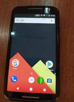 Смартфон Motorola Moto X+1