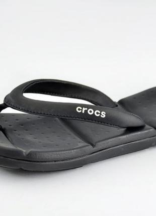 Вьетнамки crocs. оригинал. стелька 24 см