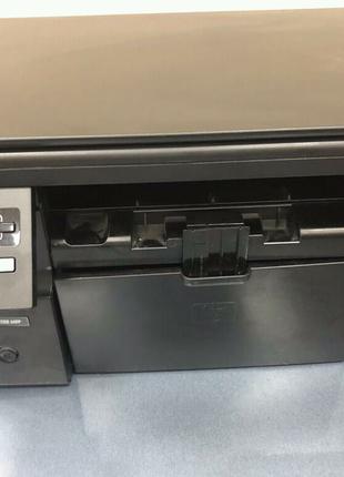 HP Laser Jet 1132mf принтер/сканер/копир