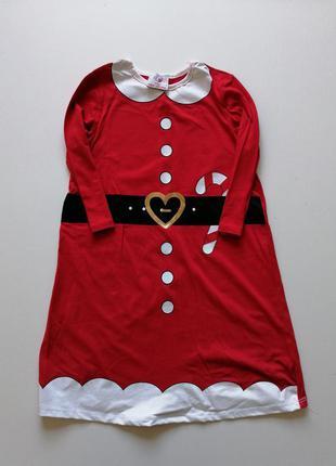 Платье новый год, рождество