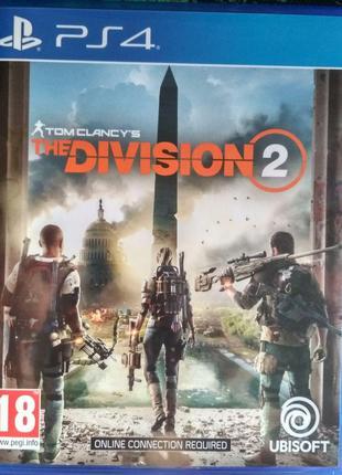 Tom Clancy's The Divison 2