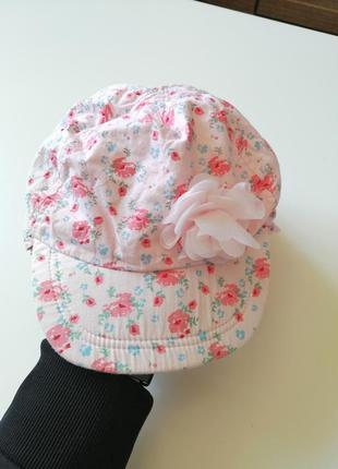 Панамка, шляпа 100% хб 1-1.5 года