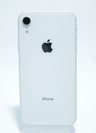 Apple iPhone Xr 64GB White Neverlock  (09390)