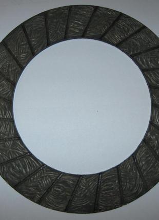 Накладка диска сцепления на иномарки
