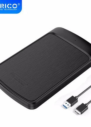 "Внешний карман ORICO 2020U3, корпус HDD/SSD 2.5"" SATA 3.0 USB 3.0"