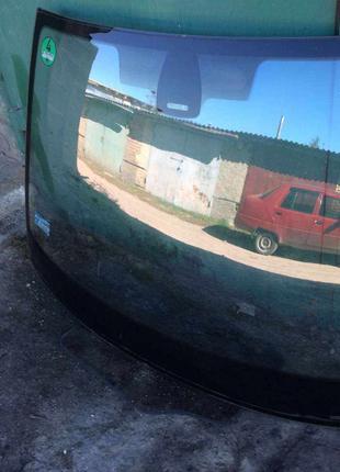 Б/у лобовое стекло Renault Laguna 2, Рено Лагуна 2,