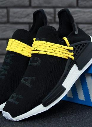 👟 мужские кроссовки adidas nmd human race (арт. 11538) 👟
