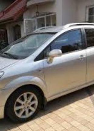 Разборка Toyota Corolla Verso Запчасти б/у, новые Тойота Королла