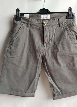 Распродажа!  мужские шорты хлопок датского бренда  lindbergh о...