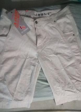 Новые шорты бриджи LS XL