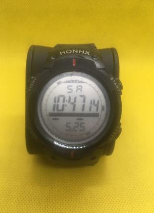Спортивные электронные часы HONHX