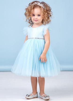 Платье для девочки zironka рост 122 зиронька