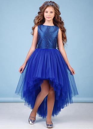 Платье для девочки zironka рост 140 зиронька