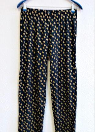 Домашние/ пижамные брюки f&f