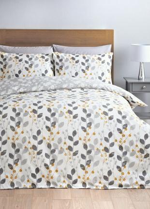 Комплект двухспального постельного белья,  Matalan, Англия