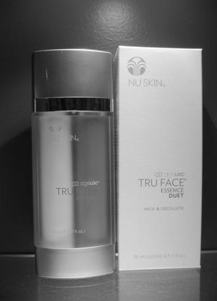Крем-сыворотка для шеи и зоны декольте ageLOC Tru Face Essence...