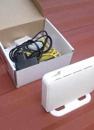 Роутер для 3G модемов Huawei 532s универсал 3G USB ADSL Wi-Fi