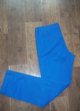 В наличии Яркие мужские брюки Livergy 38/XL/52