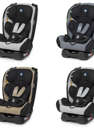 Автокресло детское ME 1017 STEP от рождения до 12 лет. 0-36 кг