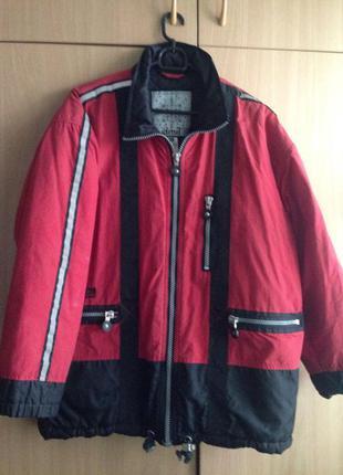 Куртка демисезонная, куртка спортивная, лыжная куртка, куртка ...