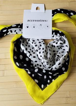Шейный платок/бандана/повязка на голову c&a
